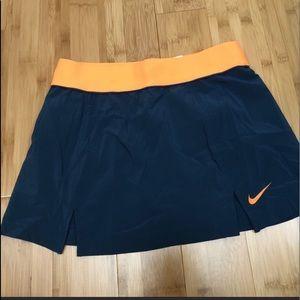 Nike women's slam tennis skirt